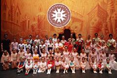 上海エトワールバレエスタジオ 発表会